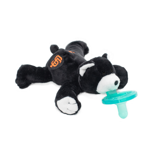 WubbaNub, San Francisco Giants™ Bear