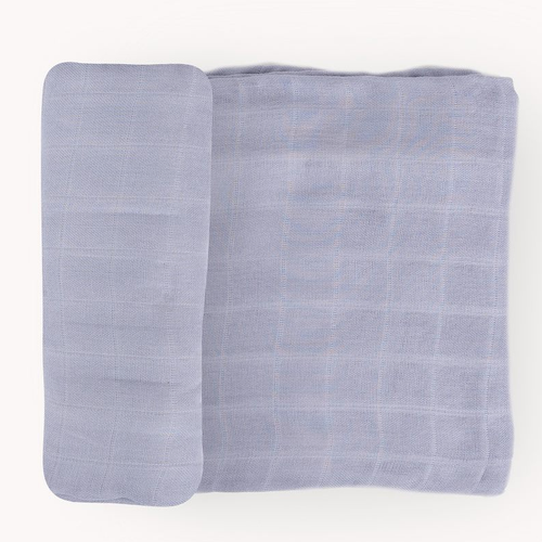 Deluxe Muslin Swaddle, Lavender