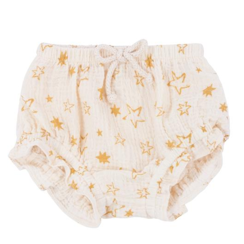 Ruffle Bloomers, Cloud Stars