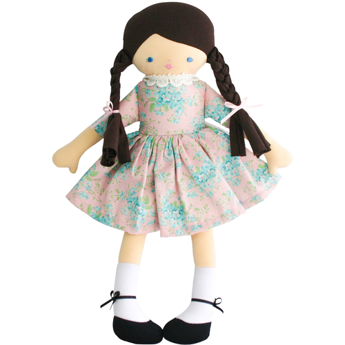 Beth Doll, Pink Floral