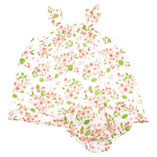 Sundress & Bloomer, Cherry Blossom