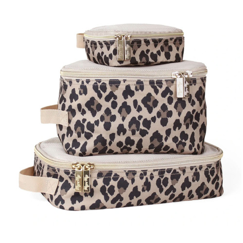 Packing Cubes, Leopard