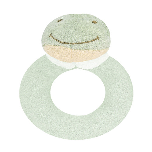 Froggy Ring Rattle