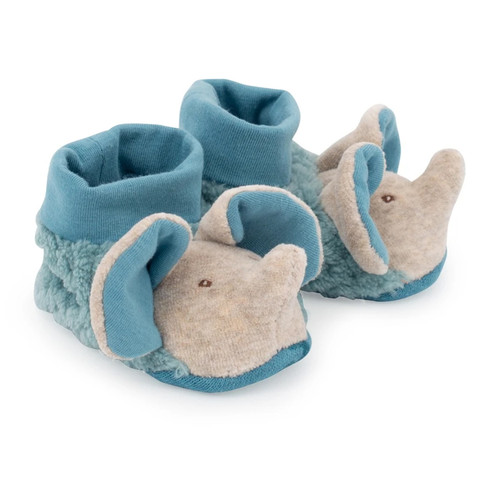 Baby Slippers, Elephant