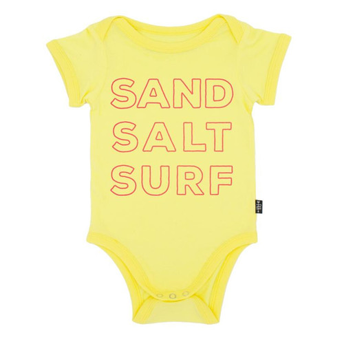 Sand Salt Surf Bodysuit