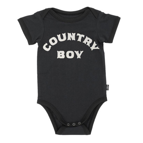 Country Boy Bodysuit