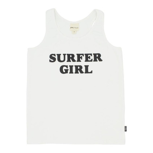 Surfer Girl Tank