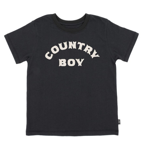 Vintage Tee, Country Boy