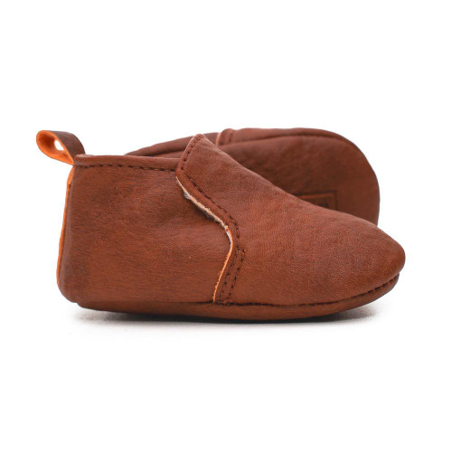 Loafer Mox, Red Rock