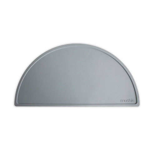 Silicone Place Mat, Stone