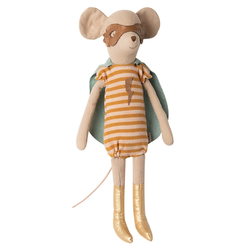 Superhero Mouse Medium, Girl