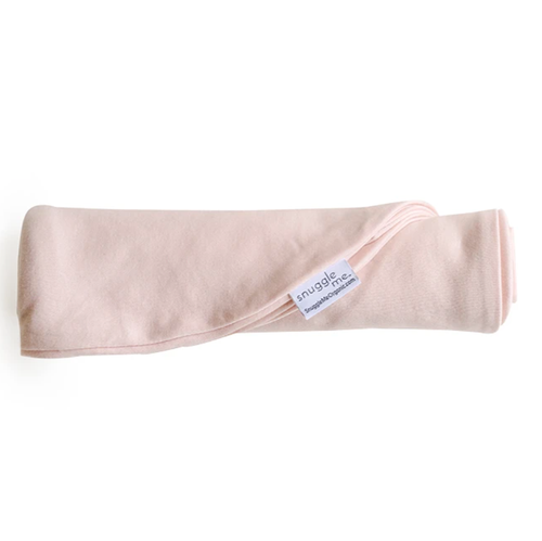 Snuggle Me Organic Cover, Sugar Plum