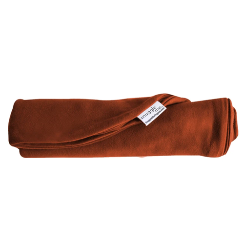 Snuggle Me Organic Cover, Gingerbread