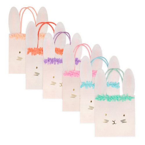 Spring Bunny Party Bags