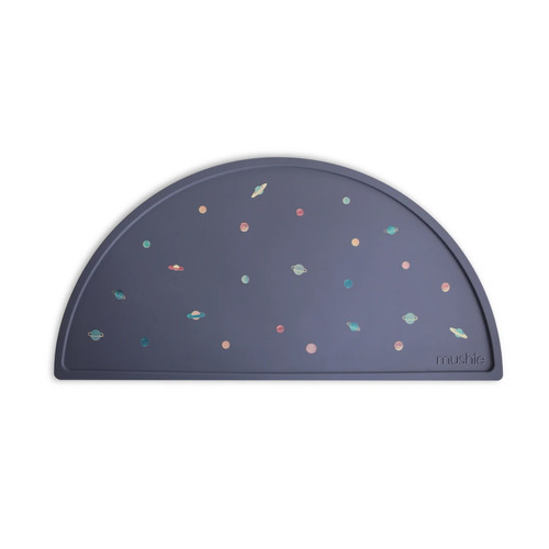 Silicone Place Mat, Planets