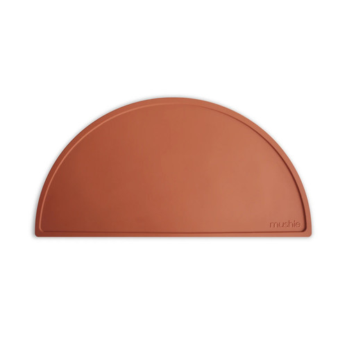 Silicone Place Mat, Clay