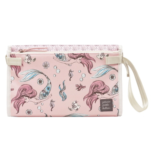 Nimble Diaper Clutch & Changer, Disney's Little Mermaid