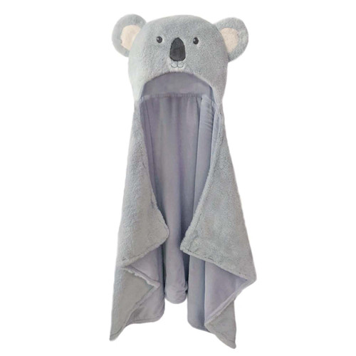 Hooded Blanket, Sydney Koala