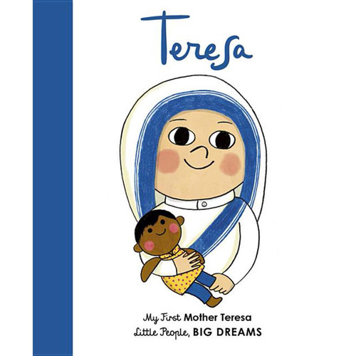 My First Mother Teresa Board Book