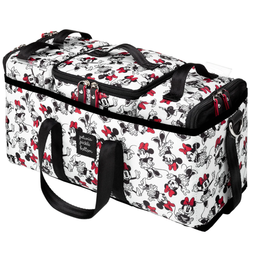 Petunia Pickle Bottom Inter-Mix Deluxe Kit, Disney's Minnie Mouse