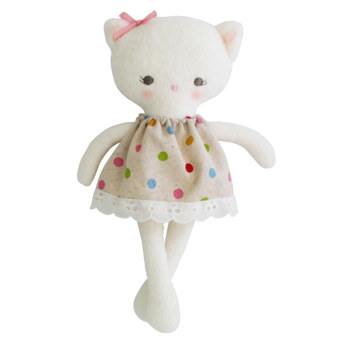 Mini Kitty Doll, Gelati Spot