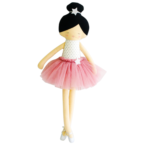 Arabella Ballerina Doll, Blush