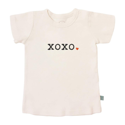 Graphic Tee, XOXO.