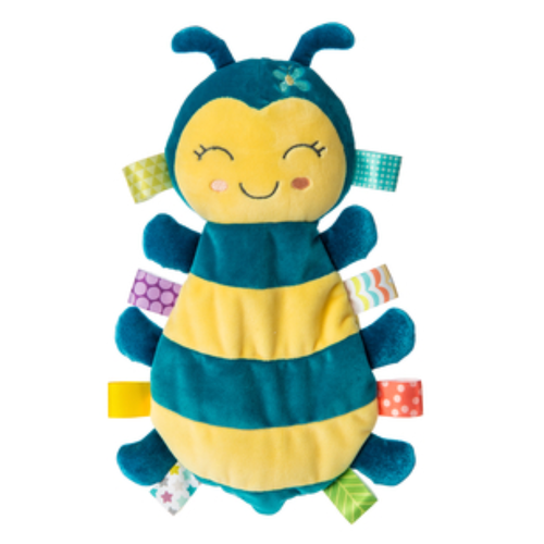 Taggies Lovey, Buzzy Bee