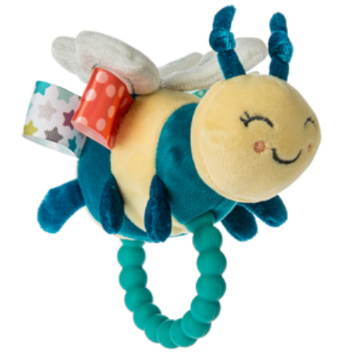 Taggies Teething Rattle, Buzzy Bee