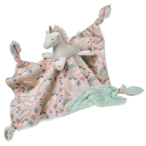 Unicorn Baby Security Blankie