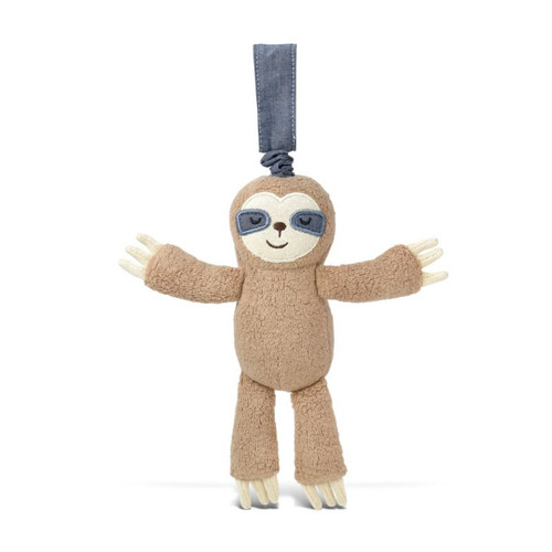 Stroller Toy, Sloth