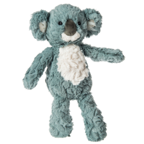 Putty Koala, Blue