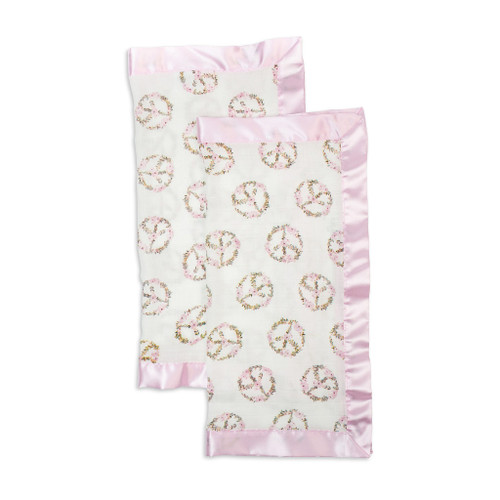 Security Blanket 2-pack, Peace