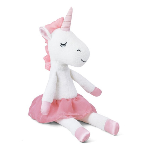 Unicorn Plush, Large Pink