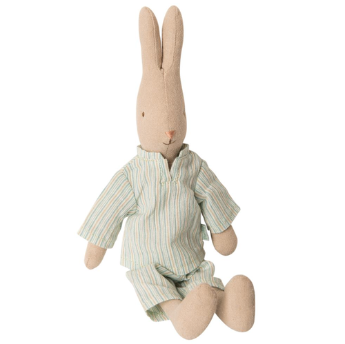 Rabbit in Pajamas