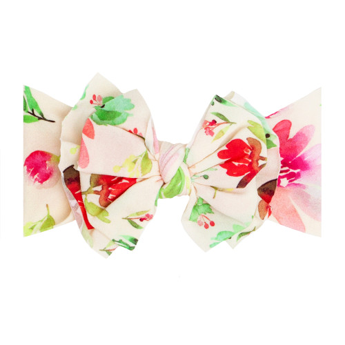 FAB-BOW-LOUS Bow, May Bloom