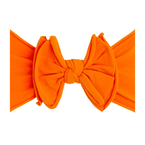 FAB-BOW-LOUS Bow, Tiger
