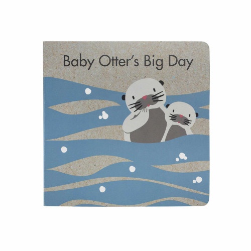 Board Book, Otter's Big Day