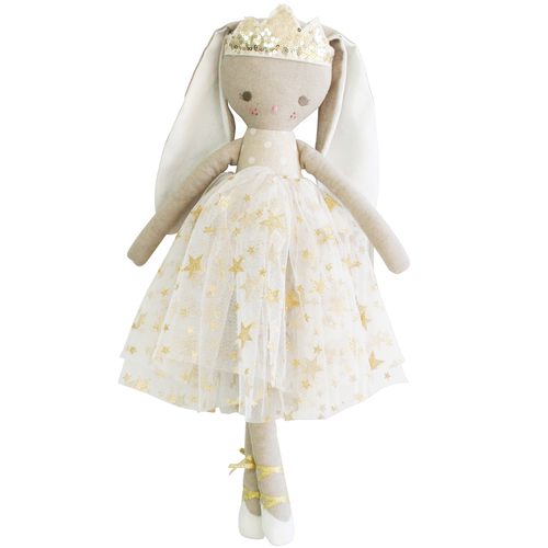 Billie Princess Bunny, Gold