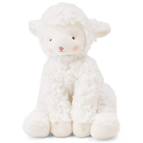 Kiddo the Lamb
