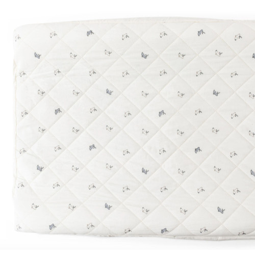 Changing Pad Cover, Hatchling Bunny