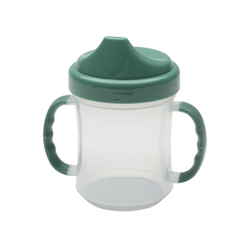 Lil' Bitty Sippy Cup, Jade