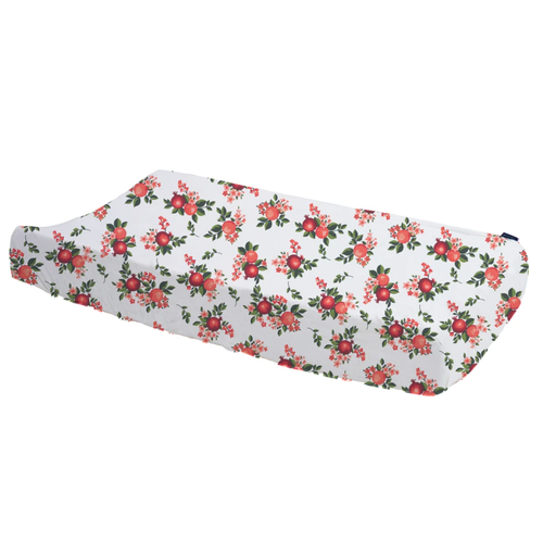 Muslin Changing Pad Cover, Ojai