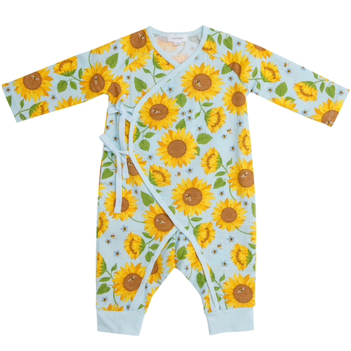 Coverall, Sunflowers