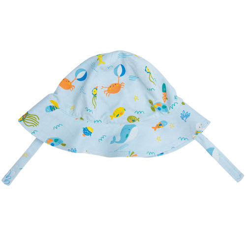 Sunhat, Sea Creatures