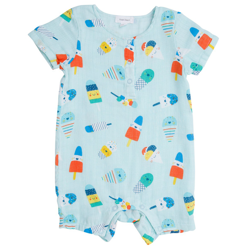 Henley Shortall, Popsicles
