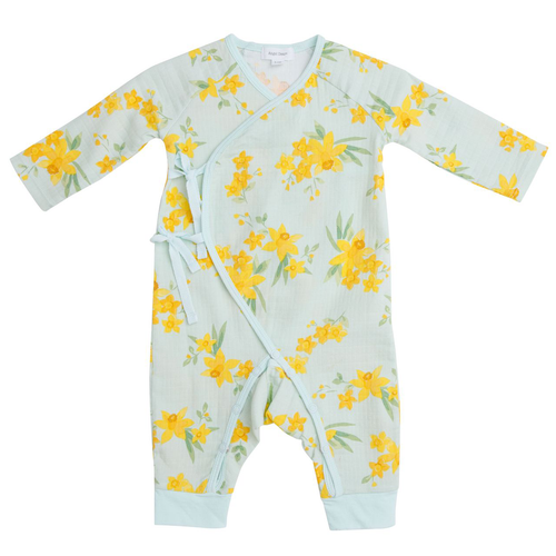 Coverall, Daffodils