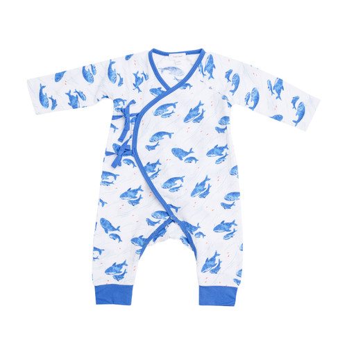 Coverall, Blue Whales