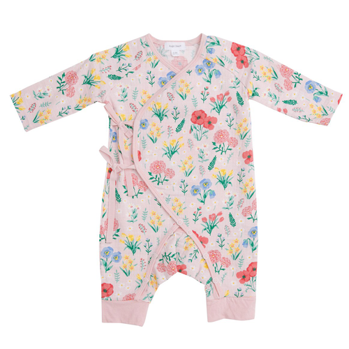 Coverall, Summer Floral