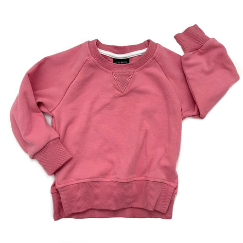 Pullover, Watermelon Pink